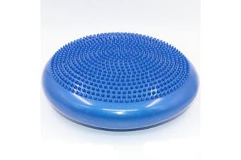 Sliding Plate Massage Cushion Fitness Plate Abdominal Balance Board