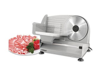 TODO 200W Electric Food Slicer Meat Slices Deli Vegetables Fruit Bread