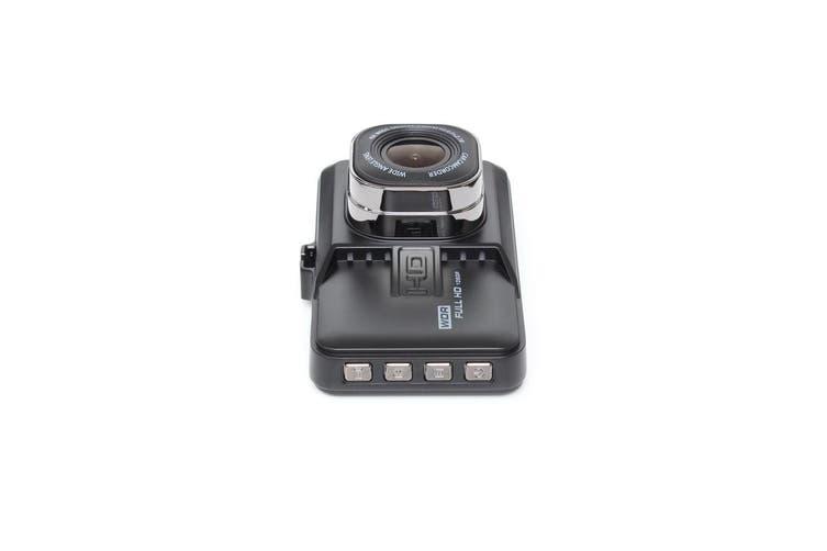 "Hd 1080P Car Dvr Camera Recorder 3""  Lcd Cam Motion Sensor Microsd T368"
