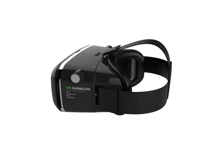 Vr Storm 3D Glasses Virtual Reality Google For Samsung Htc Lg Iphone 6 6S Plus Ios