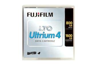 FujiFilm LTO4 Ultrium-4