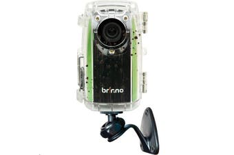 Brinno BCC100 Construction Camera Kit Long Term Project Record Time Lapse Camera