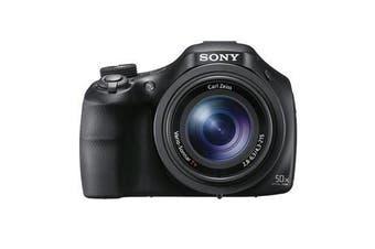Sony DSC-HX400V Digital Camera (20.4MP