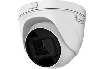 HiLook IPC-T651H 5MP/H.265+ Indoor/Outdoor Turret PoE IP Camera