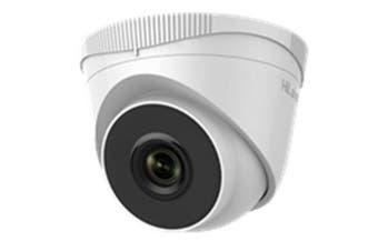 HiLook IPC-T221H 2MP/H.265+ Indoor/Outdoor Turret Dome PoE IP Camera
