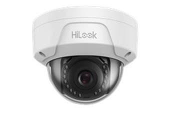 HiLook IPC-D150H 5MP/H.265+ Indoor/Outdoor Dome PoE IP Camera