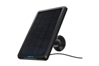 Reolink Solar Panel For Argus Eco