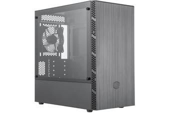 Cooler Master MasterBox MB400L MATX  Mini Tower Case for mATX /ITX