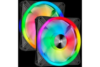 Corsair QL 140 RGB 140mm RGB LED Fan