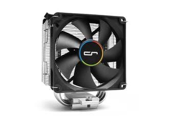 CRYORIG M9i 92mm Fan Intel CPU Cooler Increased Air Exhaust Speed Higher Cooling Efficiency