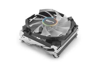 CRYORIG C7 RGB Top Flow Low Profile CPU Cooler