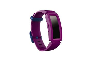 Fitbit ACE 2 Activity Tracker For Kids - Black Grape