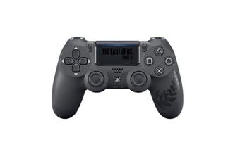 Sony PS4 Playstation 4 DualShock 4 Wireless Controller v2 The Last of Us Part II Limited Edition