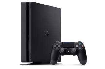 Sony PS4 PlayStation 4 Slim 1TB Console - Black