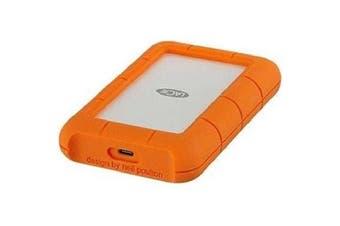 Lacie Rugged USB-C 5TB External HDD
