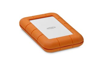 Lacie Rugged Thunderbolt 3 / USB-C 5TB External HDD