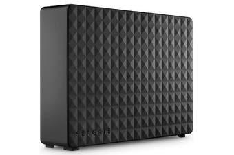 Seagate Expansion 6TB Desktop External Hard Drive