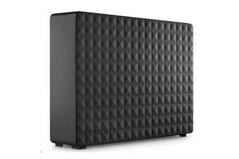 Seagate Expansion 4TB Desktop External Hard Drive