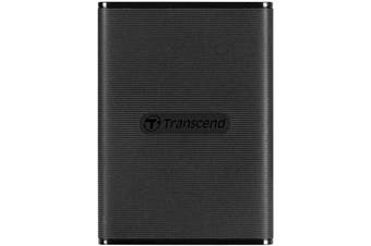 Transcend ESD230C 480GB USB Type-C Portable SSD