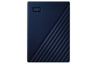 WD My Passport Ultra For Mac 4TB USB-C HDD