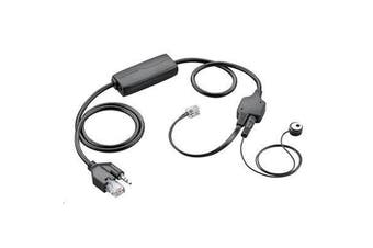 Poly APV-63 CS500 & Savi Series EHS Cable for Avaya Phones (14XX/16XX/96XX) --by Plantronics