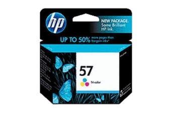 HP Ink Cartridge 57 Tri-colour C6657AA