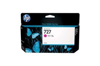 HP Ink Cartridge 727 130ml Magenta B3P20A