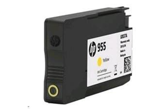 HP Ink Cartridge 955 Yellow L0S57AA