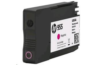 HP Ink Cartridge 955 Magenta L0S54AA