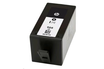 HP Ink Cartridge 905XL Black T6M17AA