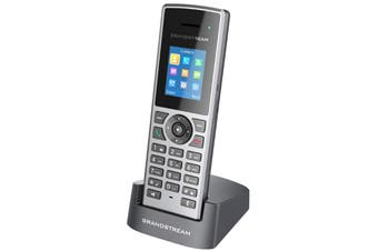 Grandstream DP722 DECT Cordless HD Handset for Mobility