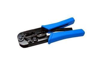 Dynamix 6 & 8 Position Metal Crimping Tool RJ11 / RJ12 / RJ45
