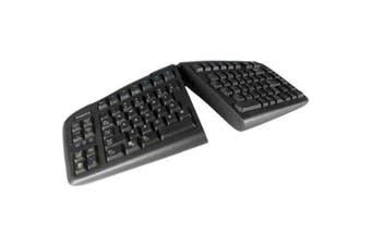 KeyOvation Goldtouch V2 Ergonomic Keyboard - PC and Mac
