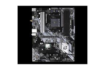 ASRock B550 Phantom Gaming 4/ac ATX motherboard For AMD Ryzen 3rd Gen