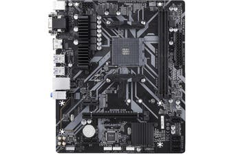Gigabyte GA-B450M-S2H mATX Motherboard