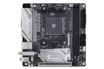 Gigabyte GA-B450I Aorus Pro WIFI Mini ITX For AMD Ryzen 2nd/3rd Gen