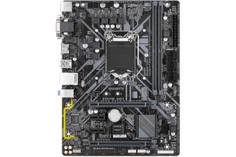 Gigabyte B365M HD3 MATX For Intel 8th/9th Gen LGA1151