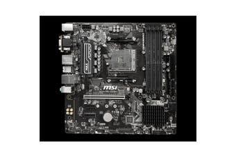 MSI B450M PRO-VDH MAX mATX Motherboard For AMD Ryzen 2nd/3rd Gen