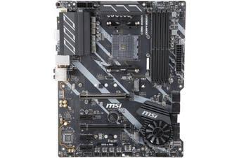 MSI X570-A PRO ATX Motherboard For AMD Ryzen 2nd/3rd Gen