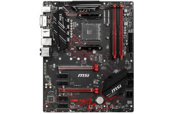 MSI B450 GAMING PLUS MAX ATX Motherboard For AMD Ryzen 2nd/3rd Gen