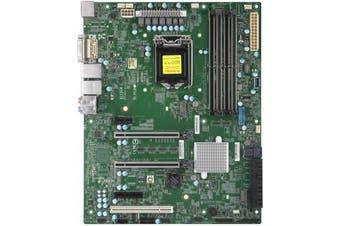 Supermicro X11SCA Workstation Board