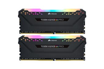 Corsair Vengeance Pro RGB 32GB RAM 2 X 16GB