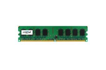 Crucial 2GB DESKTOP DDR2 800Mhz DIMM