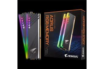 Gigabyte Aorus RGB 16GB (2 X 8GB) DDR4