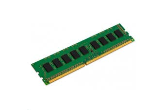 Kingston 8GB RAM DDR3-1600MHz
