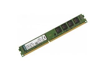 Kingston Desktop 8GB 1600MHz DDR3L NonECC CL11 DIMM 1.35V KVR16LN11/8