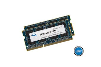 OWC 16GB memory for MAC (8GBX2) DDR3-1867MHz SO-DIMM  iMac 27 5K Late 2015