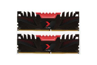 PNY XLR8 Desktop Gaming 16GB (2 X 8GB)  2666Mhz DDR4 DIMM