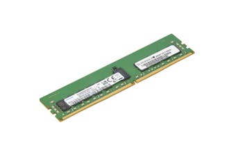 Supermicro Samsung 16GB DDR4-2933 1Rx4 ECC Registered DIMM