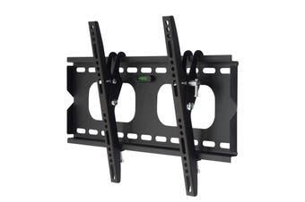 "AEON BU4502 Super Slim Tilt Bracket 38mm Profile. Suitable for (40""-70"") televisions. Tilt: 0"